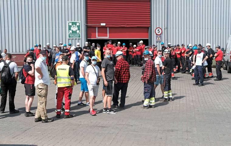 Strajki w firmach prywatnych. Polscy pracownicy podnoszą głowę?