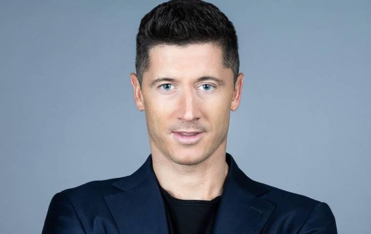 Robert Lewandowski inwestuje w polski startup LESS