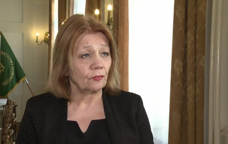 Mączyńska: To będzie jedna z najtrudniejszych kadencji RPP