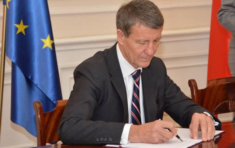 MSP i krakowskie uczelnie powołały spółkę technologiczną