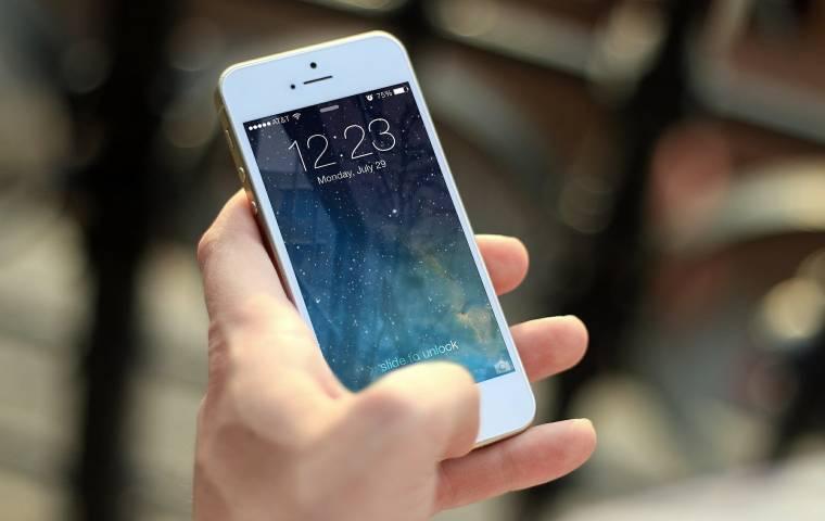 iPhone będzie wykorzystywany jako terminal płatniczy