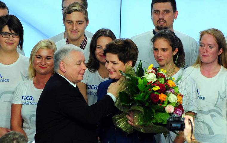 PiS zdobyło 235 mandatów w 460-osobowym Sejmie