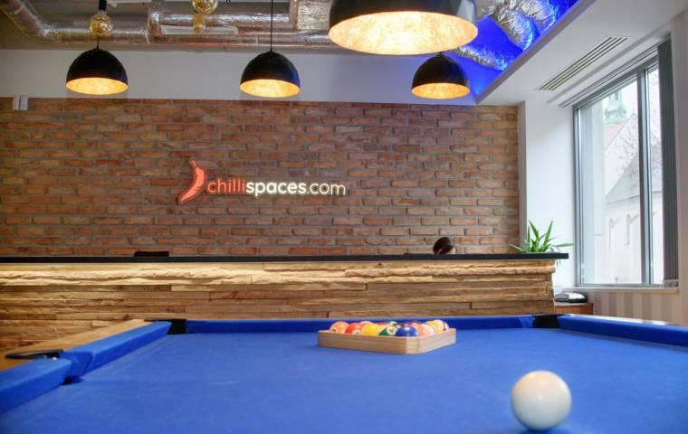 Rusza nowa sieć biur serwisowanych. Na startupy będzie czekać 11 lokalizacji w pięciu miastach