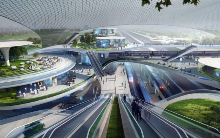 IATA: Centralny Port Komunikacyjny jest potrzebny w Europie