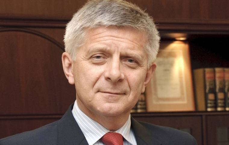 Marek Belka: Polska potrzebuje ustawy o Reit-ach [TYLKO U NAS]