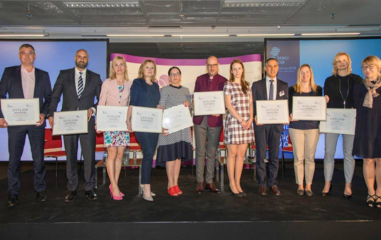 Biznes inspirował do współpracy podczas 7. Targów CSR