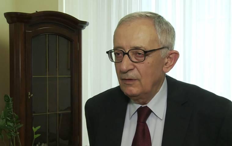 Osiatyński: Do oceny programu Morawieckiego potrzeba dystansu