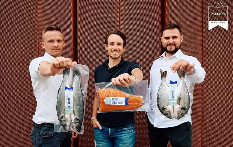 Milion na świeże ryby? Inwestycja w platformę e-commerce Portside. Jak działa ten biznes?