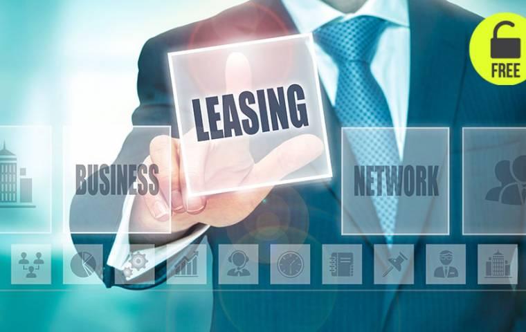 """""""Leasing Index"""" – wyniki badań leasingu w Polsce"""