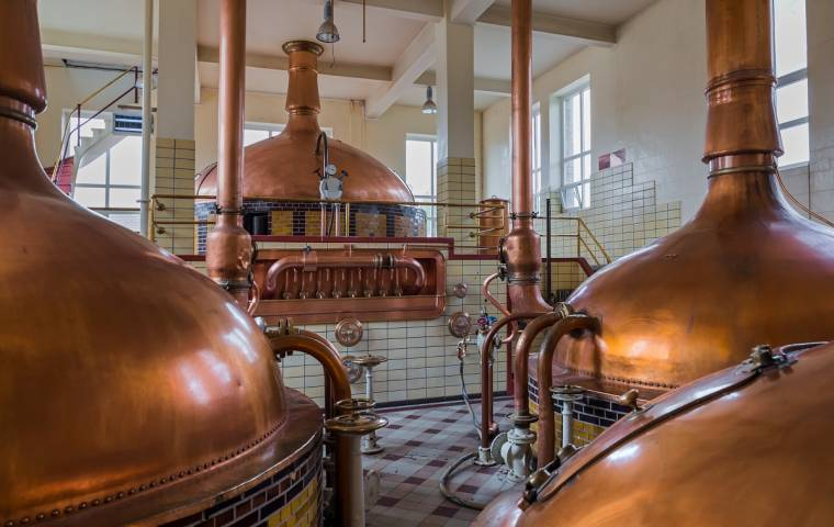Browar Pinta szykuje się na zwiększenie produkcji piwa