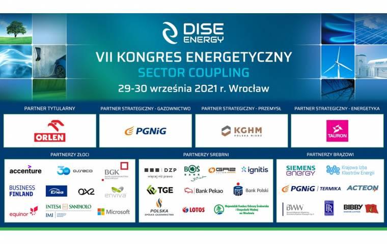 VII Kongres Energetyczny DISE