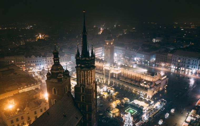 """Kraków najbardziej """"elastycznym"""" miastem w 2019 roku"""