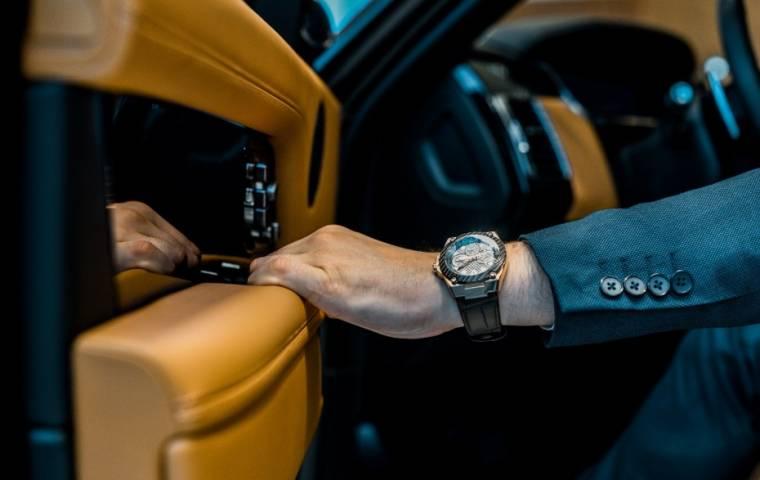 Mocny spadek sprzedaży dóbr luksusowych