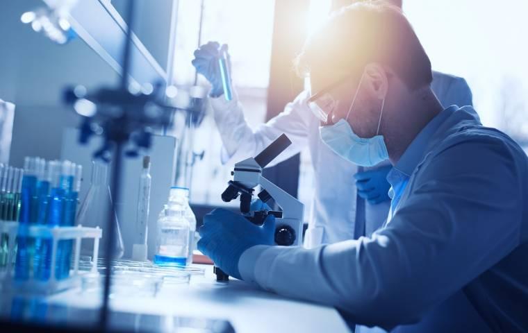 InventionBio pozyskał 11 mln zł dofinansowania. Zacznie produkcję środków przeciwko COVID-19