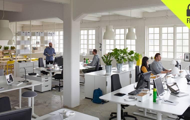 IKEA dla Firm wspiera biznesy