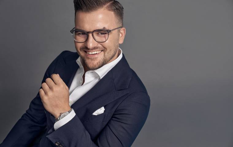 """Jakub Roskosz: """"Polska często dyktuje trendy w światowym e-commerce"""" [TYLKO U NAS]"""
