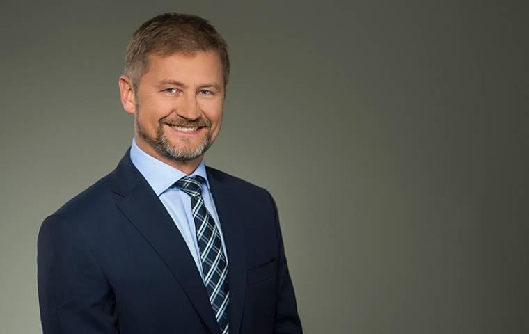 Bogusław Głód nowym prezesem Ford Polska