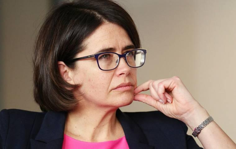Anna Streżyńska i MC2 Innovationswracają na Beesfund