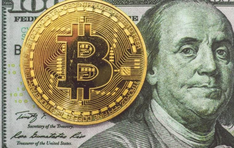 Bitcoin jest wart 1 bilion dol. Zobacz kurs na wykresie