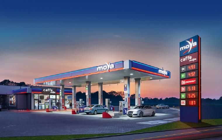 Ważna transakcja na rynku stacji paliw. Nadchodzi koniec stacji eMila