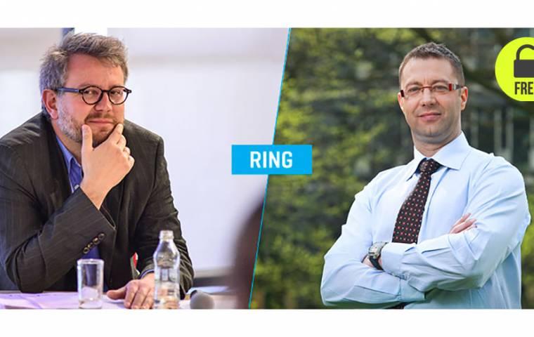 RING: Dotacje czy Pożyczki