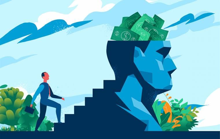 Raport Skąd pieniądze na biznes. Nowi na rynku