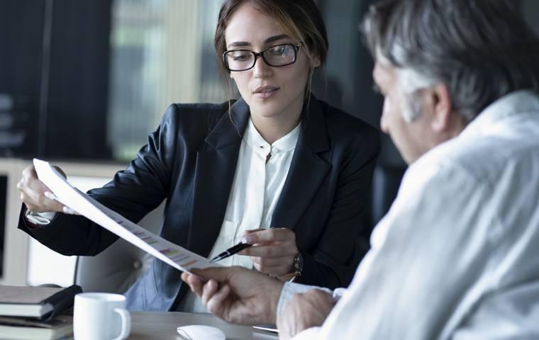 Wskaźnik nastrojów MŚP stabilizuje się. Widmo kolejnej fali nie budzi dużych obaw