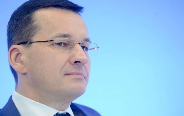Premier: Będzie kolejna tarcza dla firm! Jutro szczegóły kolejnych obostrzeń