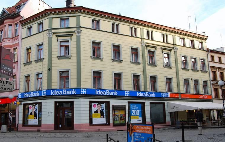Idea Bank na granicy bankructwa. 3 stycznia przejmie go Pekao SA
