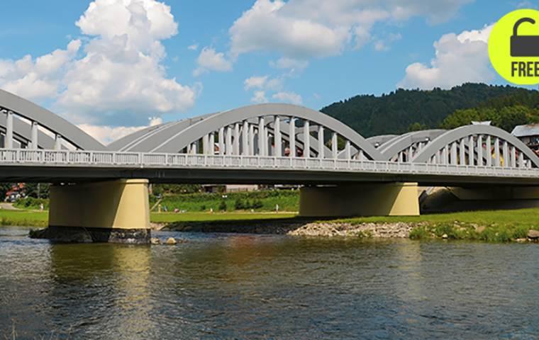 Most z fabryki – komu, komu?