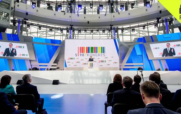 Kongres 590 – polskie firmy i produkty