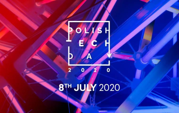 POLISH TECH DAY 2020 startuje już 8 lipca