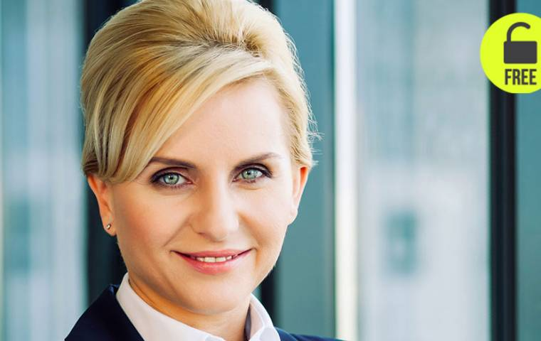 Nowy program dla przedsiębiorczych kobiet