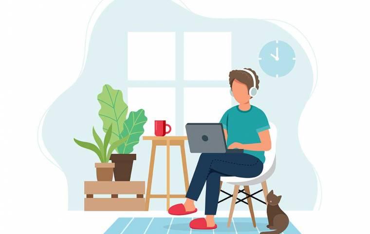 Raport: Pracownik w centrum uwagi. Work Life Blending