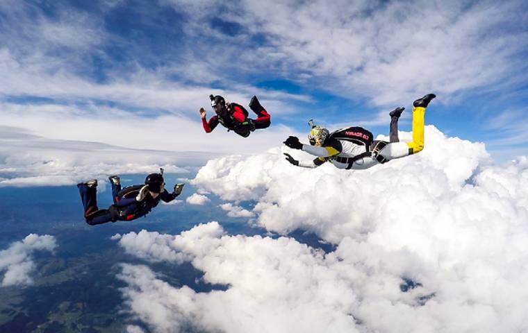 Dostawcy adrenaliny