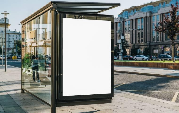 AMS i Stroer Polska podzieliły między siebie rynek reklamy w Warszawie?