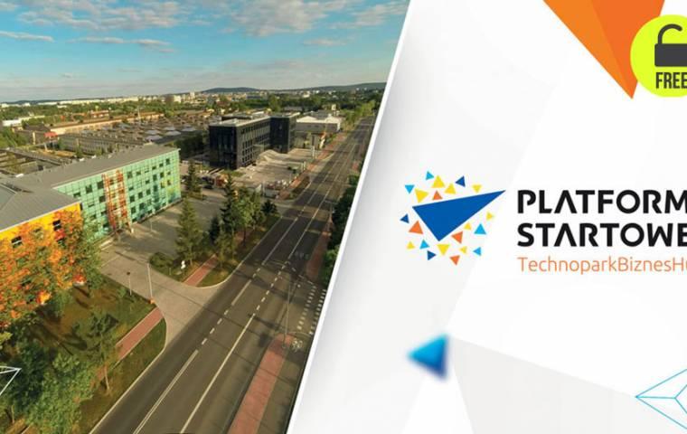 TechnoparkBiznesHub – szansa dla młodych przedsiębiorców