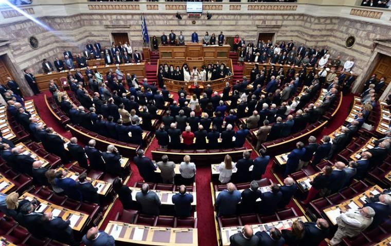 Premier Grecji potwierdza wolę kontynuowania reform