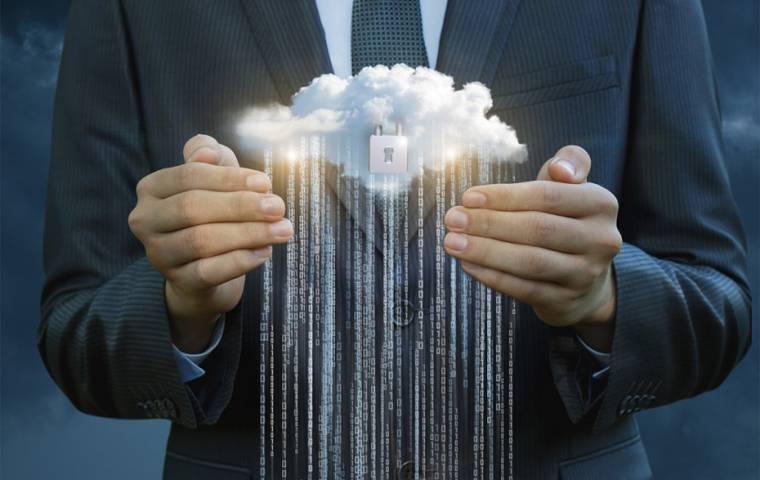 Chmura pełna danych