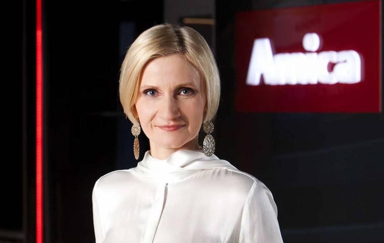 Cel: Afryka i Daleki Wschód. Alina Jankowska-Brzóska zdradza plany ekspansji firmy Amica