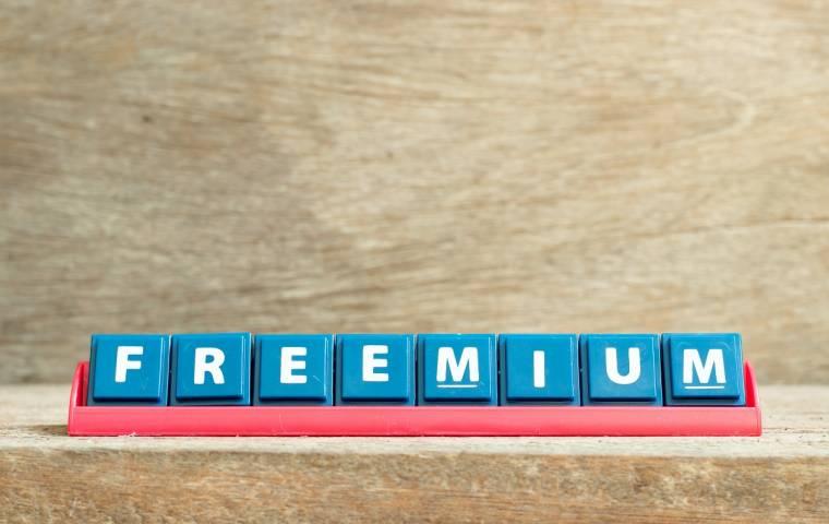 Freemium. Ile można zarobić na darmowym dostępie do aplikacji?
