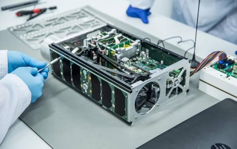 Polski satelita gotowy do kolejnych testów