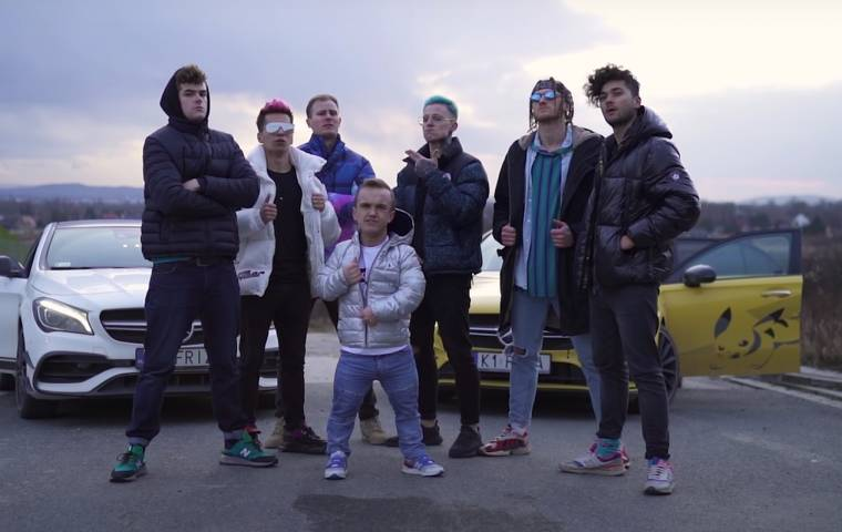 Najpopularniejszy polski youtuber wchodzi na giełdę. Ma go wesprzeć JR Holding