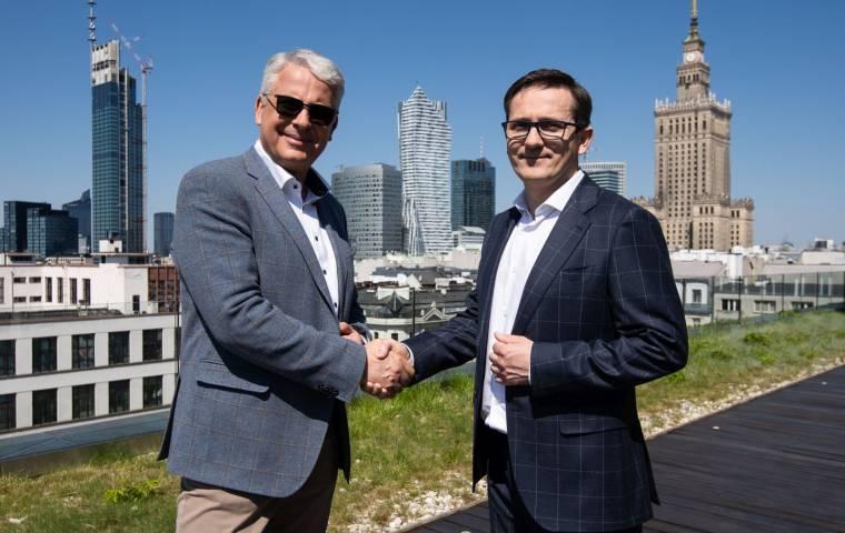 Biuro Informacji Kredytowej i Microsoft nawiązują strategiczne partnerstwo