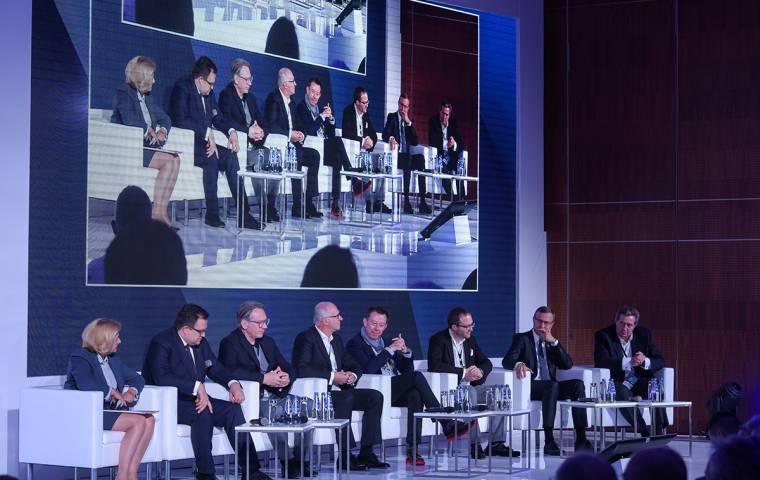Forum Ekonomiczne 2020. Wygrać wyścig z pandemią