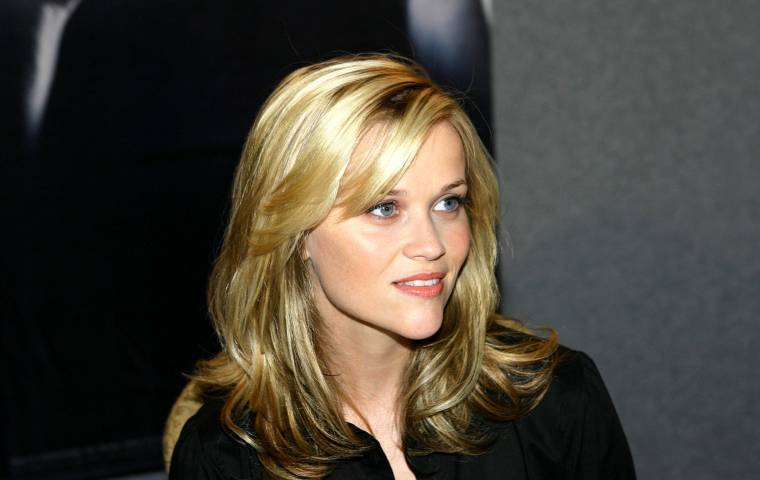 Reese Witherspoon - od Legalnej blondynki do dojrzałej bizneswoman z majątkiem 200 mln dol.