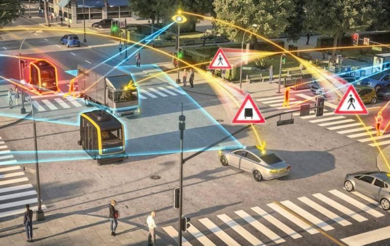 Technologie przyszłości w transporcie