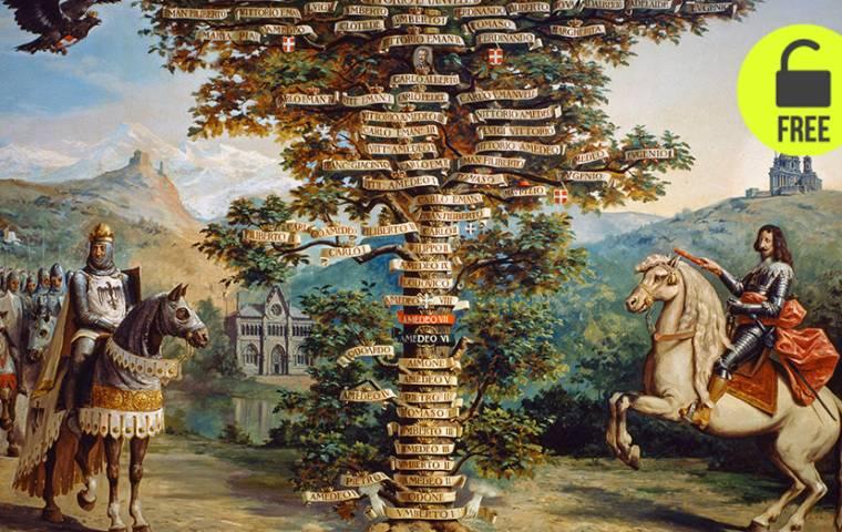 Zarabianie na koronach, pniach i korzeniach