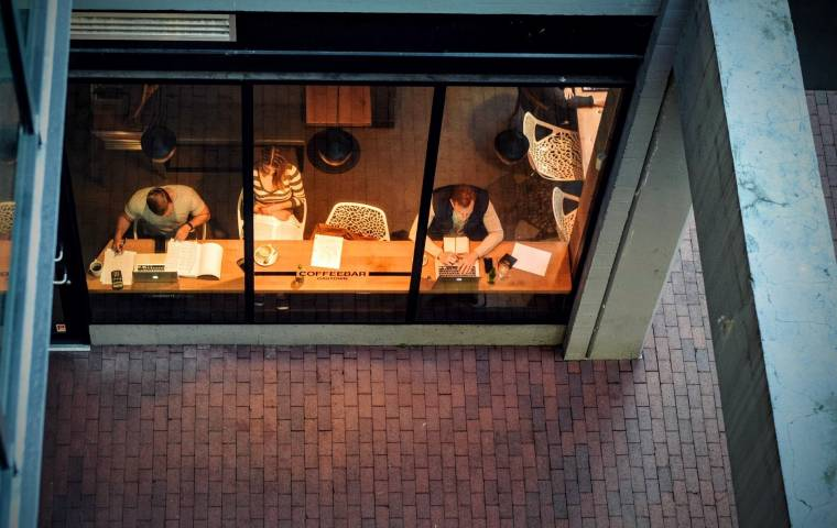 Praca zdalna nową biznesową normalnością - nawet po pandemii