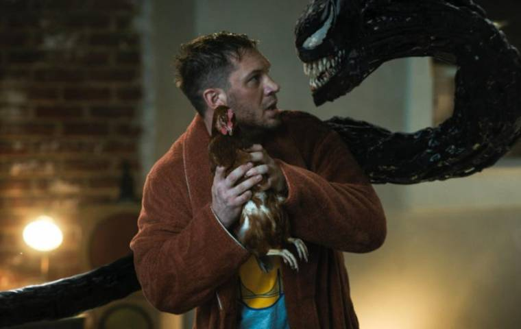 Venom 2 udowodnił, że debiuty kinowe są ciągle bezpieczne